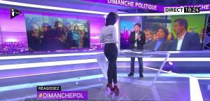 Audrey Pulvar dans Dimanche Politique - 19/02/17 - 03