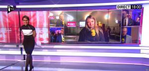 Audrey Pulvar dans Dimanche Politique - 22/01/17 - 02