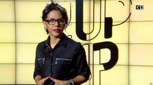 Audrey Pulvar dans Popup - 14/01/17 - 01