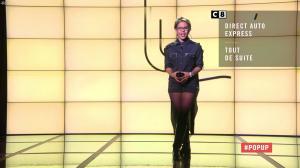 Audrey Pulvar dans Popup - 14/01/17 - 10