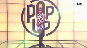 Audrey Pulvar dans Popup - 21/01/17 - 02
