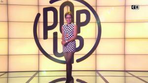 Audrey Pulvar dans Popup - 21/01/17 - 03