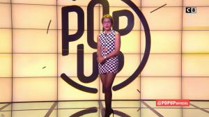 Audrey Pulvar dans Popup - 21/01/17 - 04