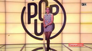 Audrey Pulvar dans Popup - 21/01/17 - 05