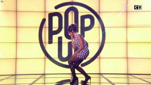 Audrey Pulvar dans Popup - 21/01/17 - 21