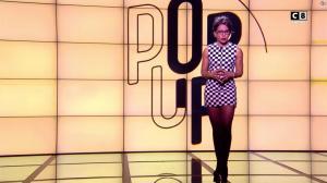 Audrey Pulvar dans Popup - 21/01/17 - 42