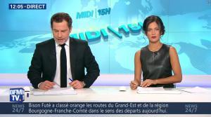 Aurélie Casse dans le Midi-15h - 17/02/17 - 04