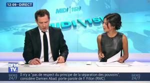 Aurélie Casse dans le Midi-15h - 17/02/17 - 05