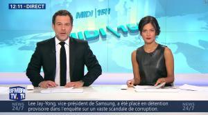 Aurélie Casse dans le Midi-15h - 17/02/17 - 06