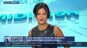Aurélie Casse dans le Midi 15h - 17/02/17 - 08