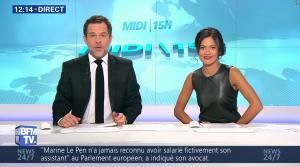 Aurélie Casse dans le Midi-15h - 17/02/17 - 09