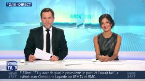 Aurélie Casse dans le Midi-15h - 17/02/17 - 12