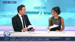 Aurélie Casse dans le Midi-15h - 17/02/17 - 13