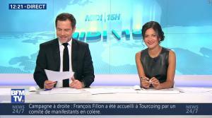 Aurélie Casse dans le Midi-15h - 17/02/17 - 14