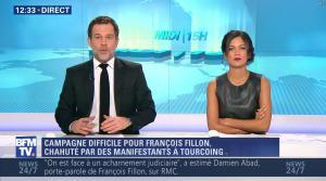 Aurélie Casse dans le Midi-15h - 17/02/17 - 15