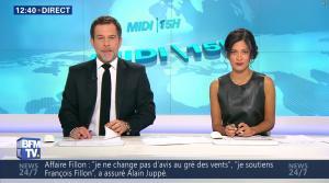Aurélie Casse dans le Midi-15h - 17/02/17 - 19