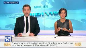 Aurélie Casse dans le Midi-15h - 17/02/17 - 20