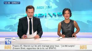Aurélie Casse dans le Midi-15h - 17/02/17 - 23