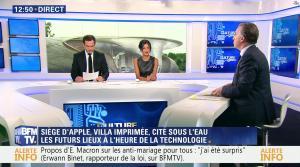 Aurélie Casse dans le Midi-15h - 17/02/17 - 24