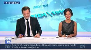 Aurélie Casse dans le Midi-15h - 17/02/17 - 31