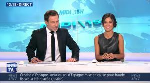 Aurélie Casse dans le Midi-15h - 17/02/17 - 33