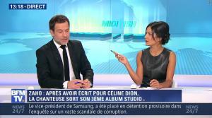 Aurélie Casse dans le Midi-15h - 17/02/17 - 34