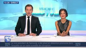 Aurélie Casse dans le Midi-15h - 17/02/17 - 37