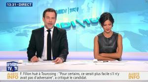 Aurélie Casse dans le Midi-15h - 17/02/17 - 38