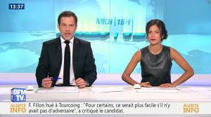 Aurélie Casse dans le Midi-15h - 17/02/17 - 40