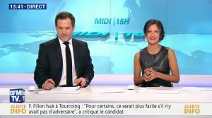 Aurélie Casse dans le Midi-15h - 17/02/17 - 42