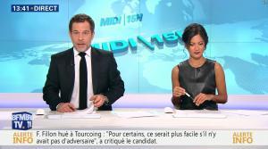 Aurélie Casse dans le Midi-15h - 17/02/17 - 44