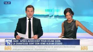 Aurélie Casse dans le Midi-15h - 17/02/17 - 55