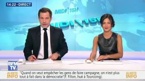 Aurélie Casse dans le Midi-15h - 17/02/17 - 58