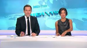 Aurélie Casse dans le Midi-15h - 17/02/17 - 60