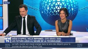 Aurélie Casse dans le Midi-15h - 17/02/17 - 62