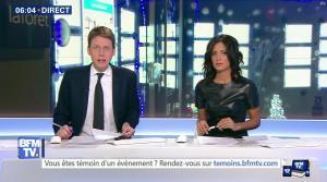 Aurélie Casse dans Premiere Edition - 28/12/16 - 08