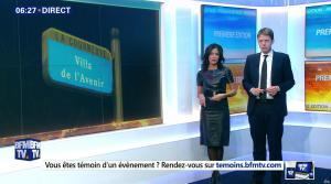 Aurélie Casse dans Première Edition - 28/12/16 - 20
