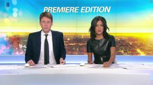 Aurélie Casse dans Première Edition - 28/12/16 - 25