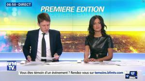 Aurélie Casse dans Première Edition - 28/12/16 - 26
