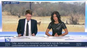 Aurélie Casse dans Première Edition - 28/12/16 - 32