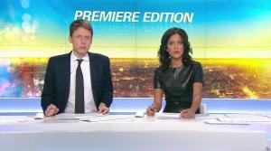 Aurélie Casse dans Première Edition - 28/12/16 - 40
