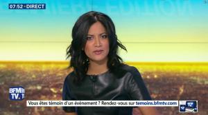 Aurélie Casse dans Première Edition - 28/12/16 - 45