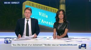 Aurélie Casse dans Première Edition - 28/12/16 - 52