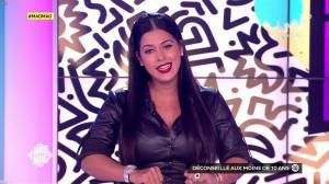 Ayem Nour dans le Mad Mag - 19/10/16 - 02