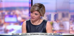 Benedicte Le Chatelier dans LCI et Vous - 08/02/17 - 08