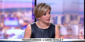Benedicte Le Chatelier dans LCI et Vous - 08/02/17 - 10