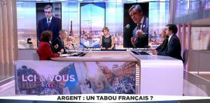 Benedicte Le Chatelier dans LCI et Vous - 08/02/17 - 14
