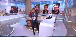 Bénédicte Le Chatelier dans LCI et Vous - 14/11/16 - 02