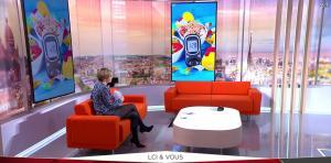 Bénédicte Le Chatelier dans LCI et Vous - 14/11/16 - 03