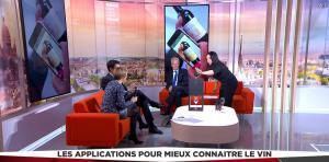Bénédicte Le Chatelier dans LCI et Vous - 14/11/16 - 07